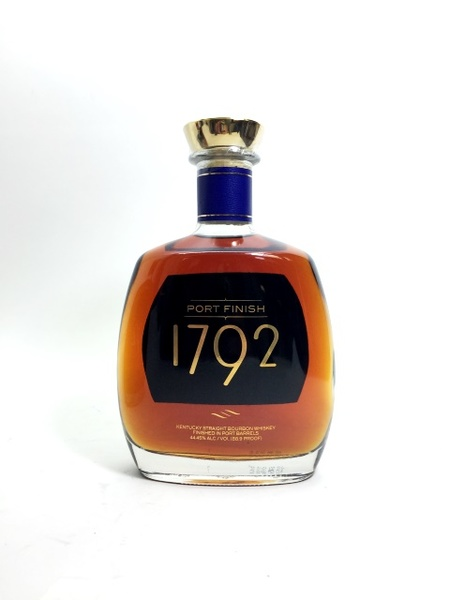 1792 Port Finish