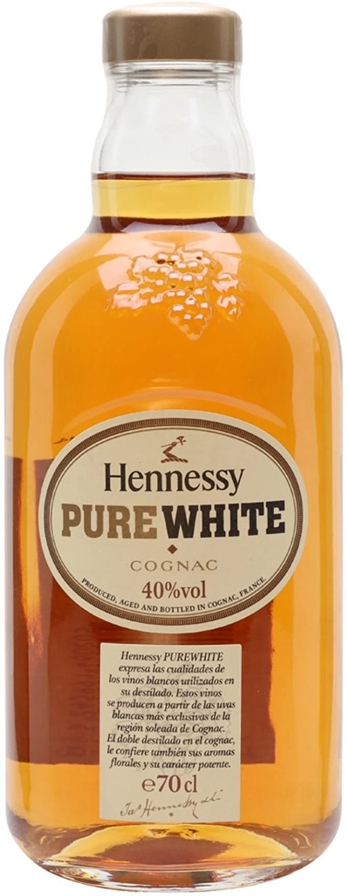 Hennessy Pure White Cognac 70cl