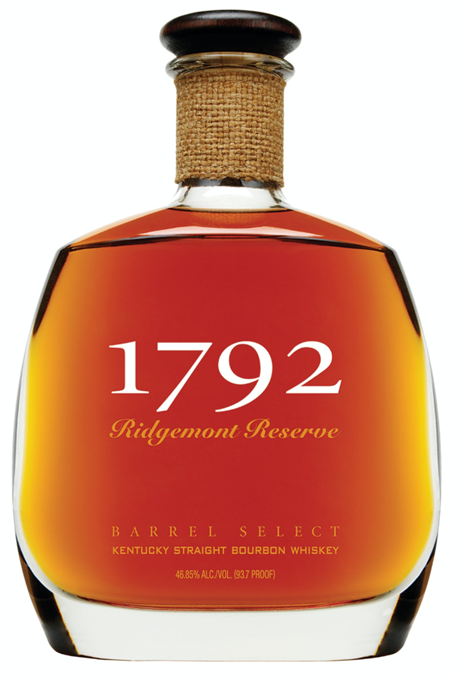 1792 Ridgemont Reserve Kentucky Straight Bourbon Whiskey