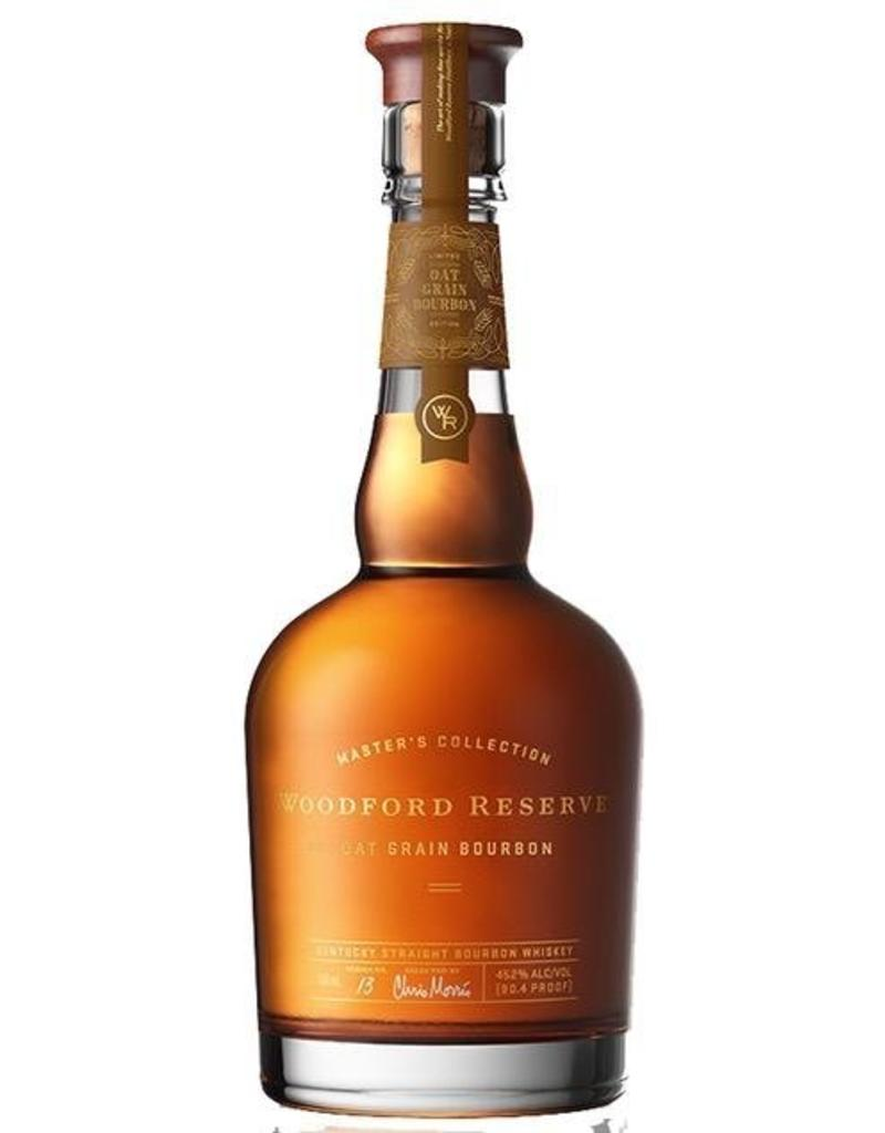 Woodford Reserve Master's Collection Oat Grain Kentucky Straight Bourbon
