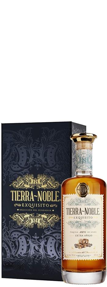 Tierra Noble Exquisito Extra A?ejo