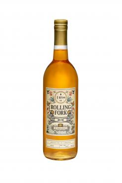 Rolling Fork Jamaican-Cocktail Proof Rum