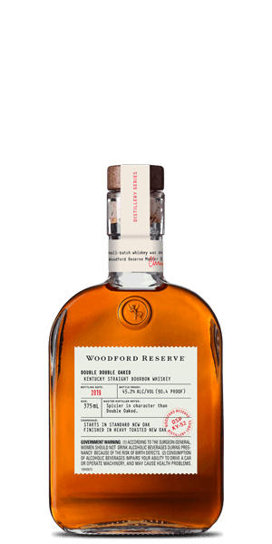 Woodford Reserve Distillery Series Double Double Oaked Bourbon 2019