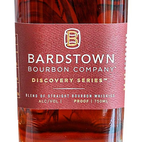 Bardstown discovery series #5