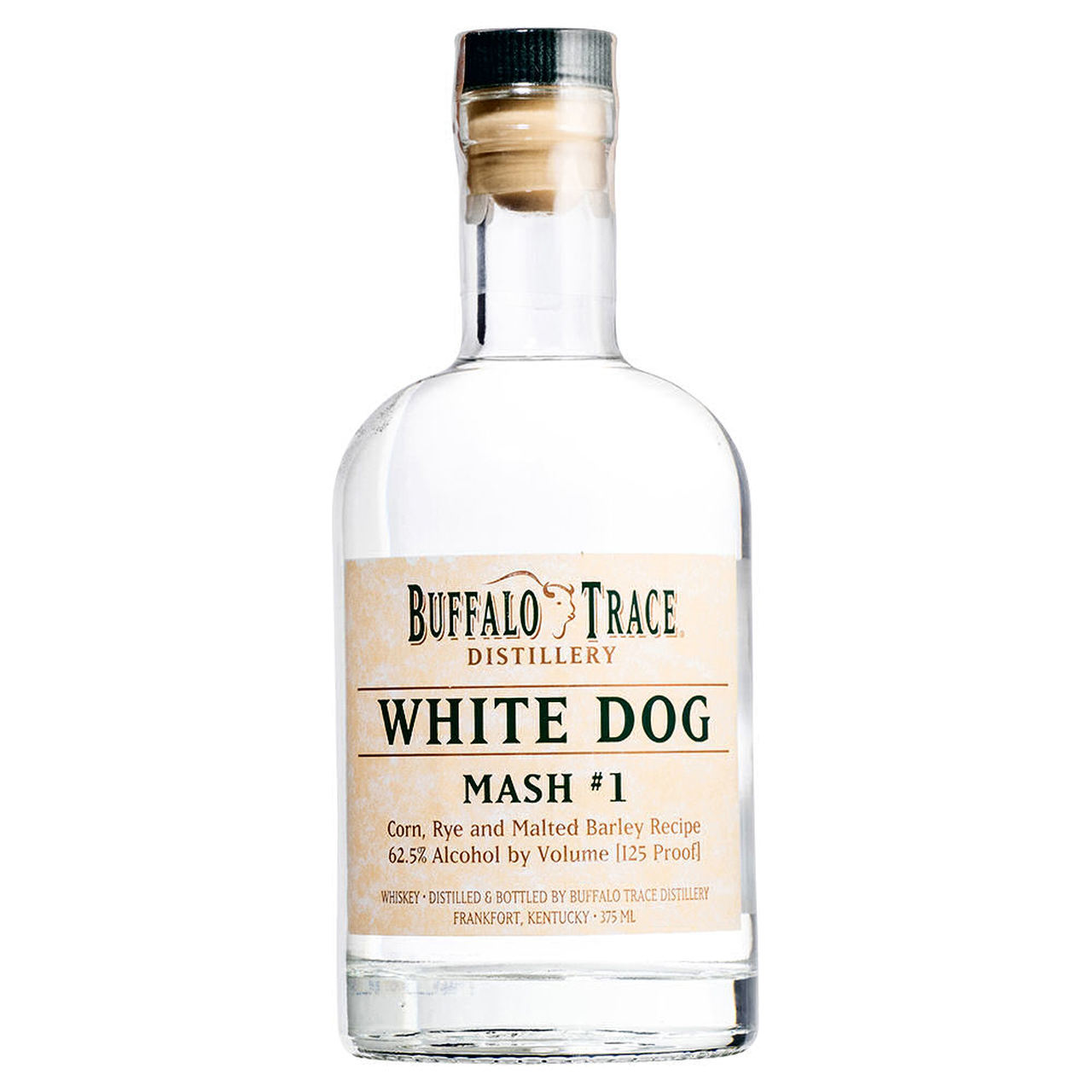 Buffalo Trace Distillery White Dog 'Mash No. 1'