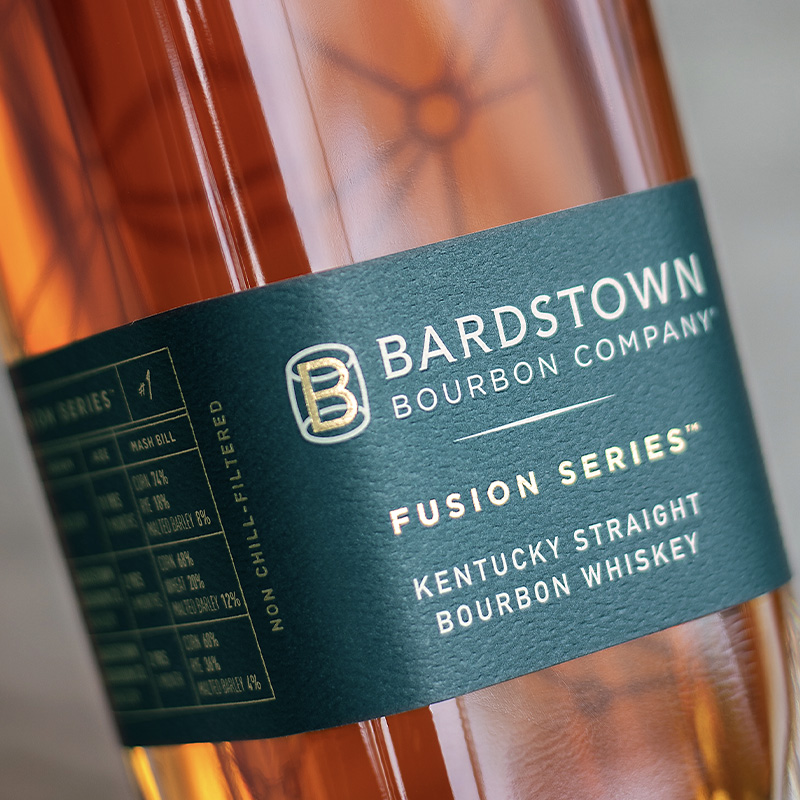 Bardstown Fusion Series #1