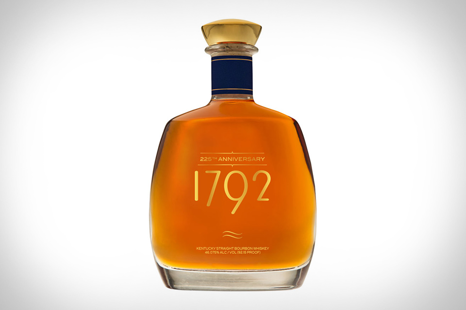 1792 225th Anniversary Kentucky Straight Bourbon Whiskey
