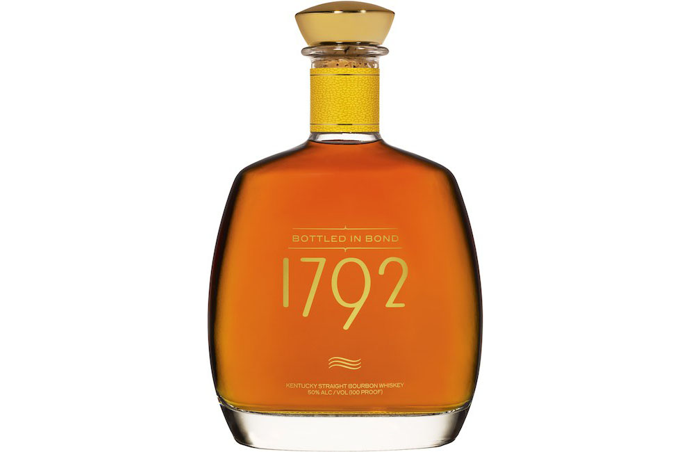 1792 Bottled in Bond Kentucky Straight Bourbon Whiskey