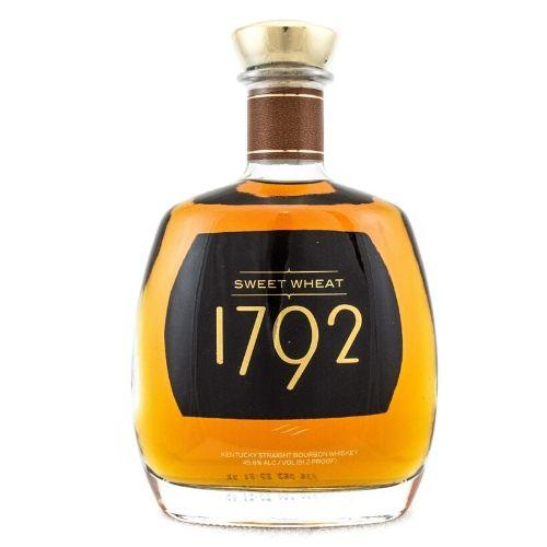 1792 SWEET WHEAT Kentucky Straight Bourbon Whiskey